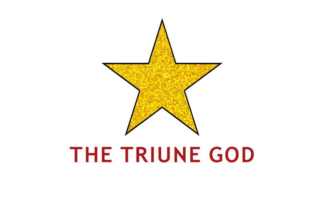 The Triune God, the Source of Salvation