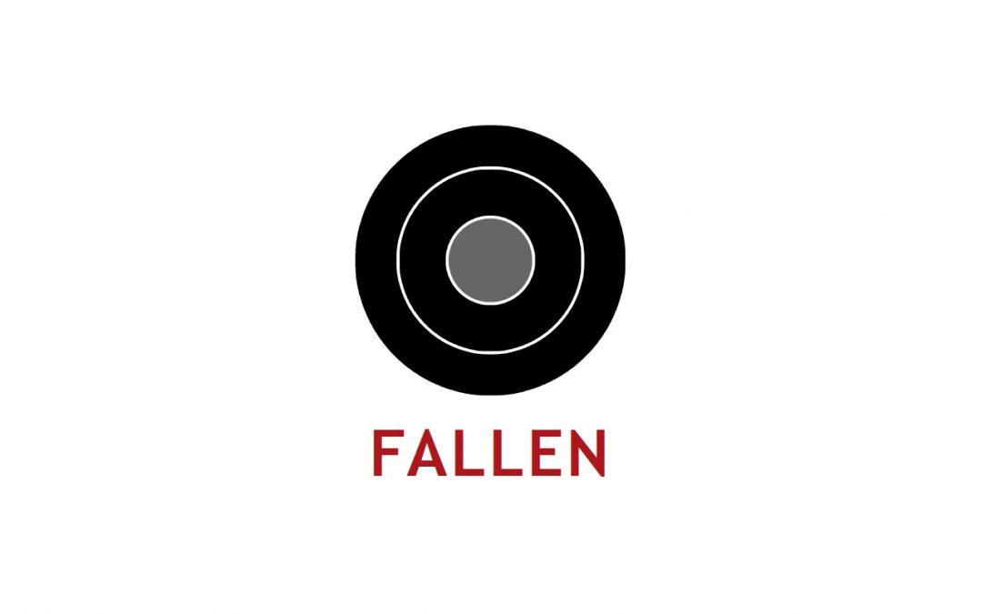 We Became Fallen in Sin