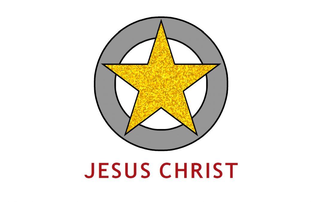 God Became a Man in Jesus Christ to Save Us