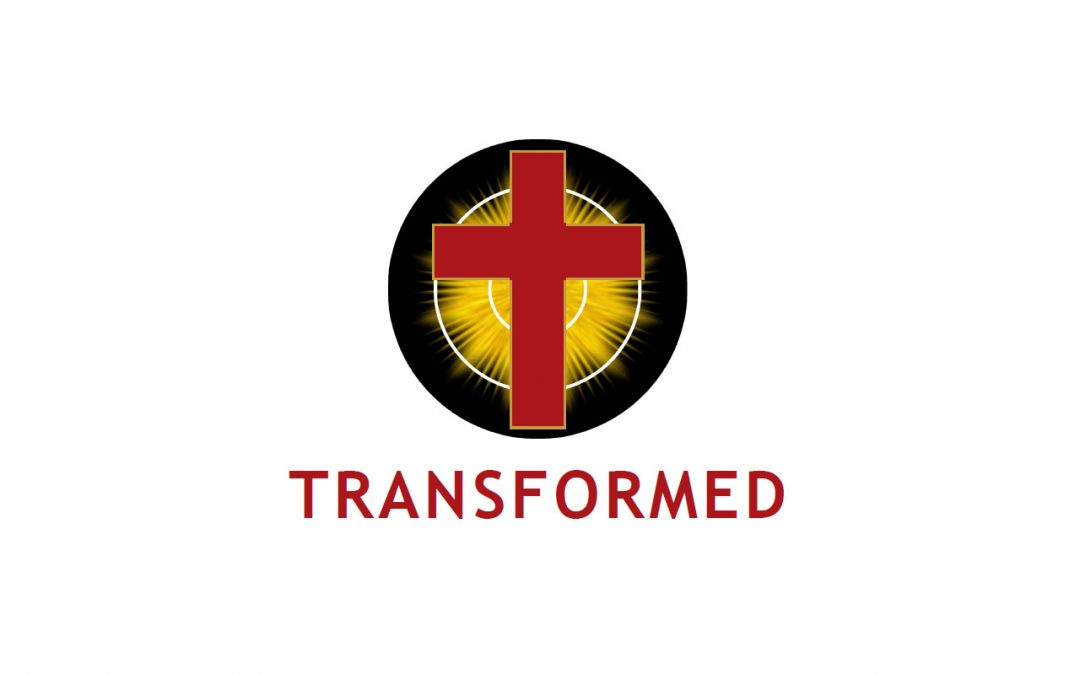 We Need to Be Transformed